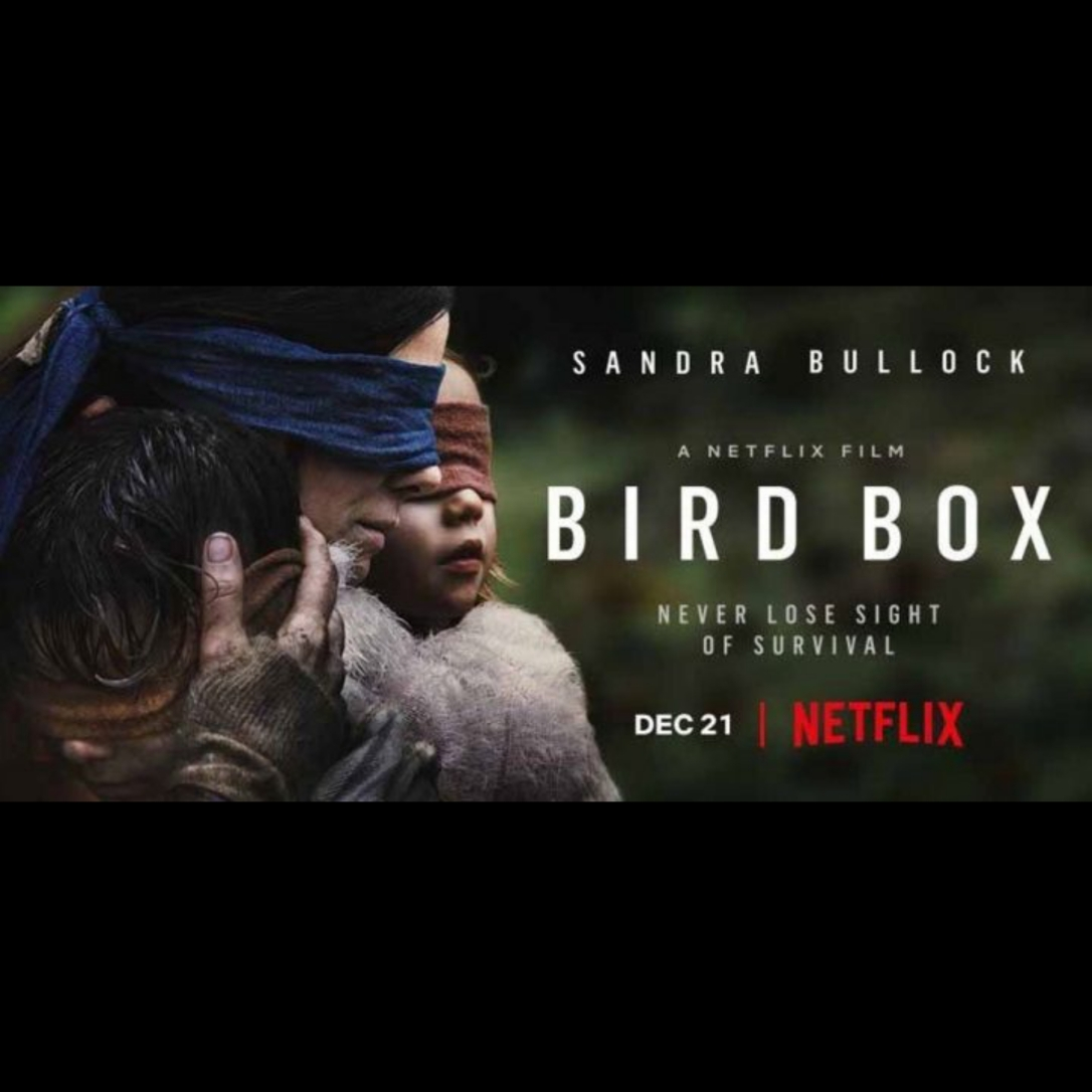 How To Review Book You Havent Read >> Books Reading Book Blog Movies Movie Reviews Book To Movie Bird Box